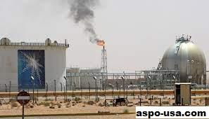 Saudi Aramco Merupakan Tambang Minyak Terbesar Di Saudi